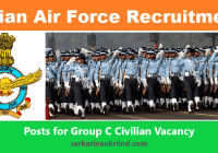 Air Force Reccruitment 2018