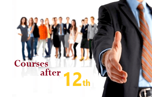 Courses After Class 12th - Best Jobs And Placement Category Wise