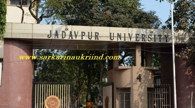 Jadavpur University Admissions 2018, Courses, Placements, Ranking And Important Details