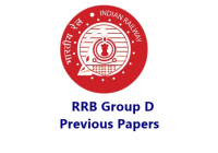 rrb model papers 2018