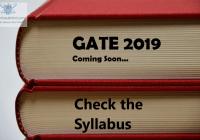 Gate Enginear College