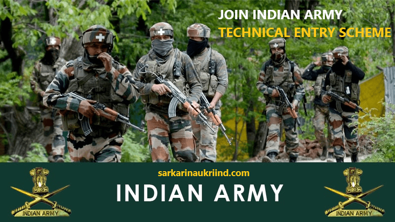 Join Indian Army for Posts of Officers/Soldiers/Tradesman Mate 2018 | Army Bharti