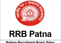 RRB Patna Admit Card